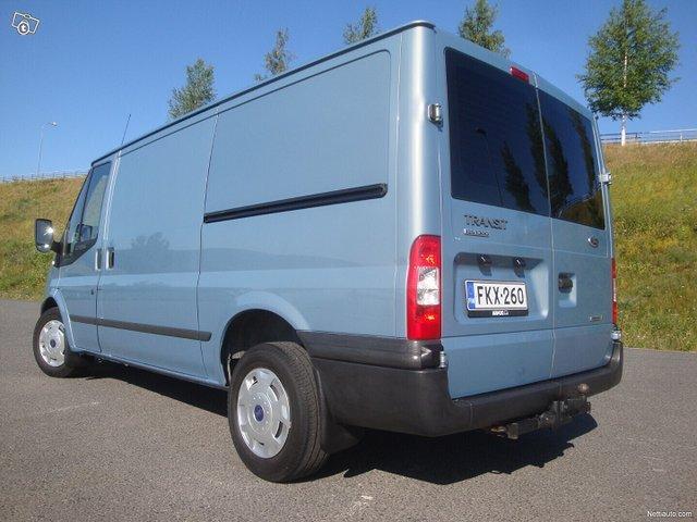 Ford Transit 12