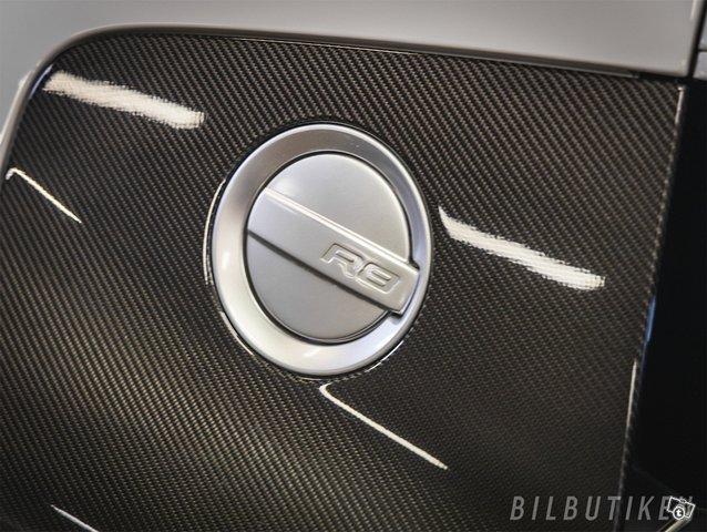 Audi R8 14