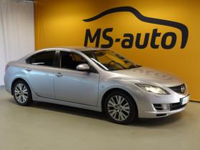 Mazda 6, Autot, Imatra, Tori.fi