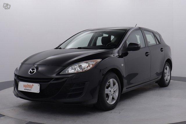 Mazda 3, kuva 1