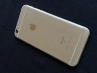 IPhone 6s 32gt Uusi näyttö ja akku!