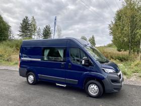 Casa Car Boxer, Matkailuautot, Matkailuautot ja asuntovaunut, Vantaa, Tori.fi