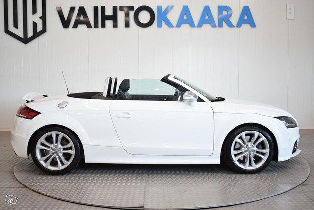 Audi TTS 7