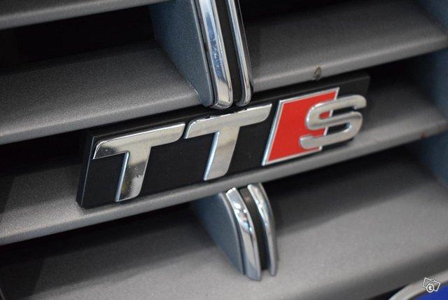 Audi TTS 14