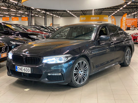 BMW 520, Autot, Lempäälä, Tori.fi