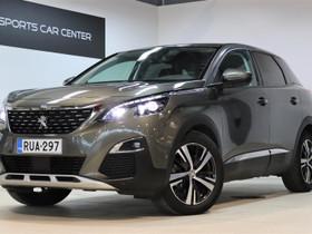 Peugeot 3008, Autot, Tuusula, Tori.fi