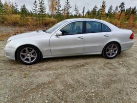 Mercedes-Benz E-sarja, Autot, Sodankylä, Tori.fi