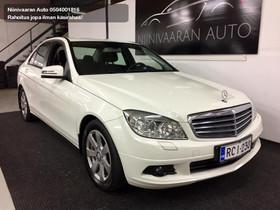 Mercedes-Benz C 200 CDI, Autot, Joensuu, Tori.fi