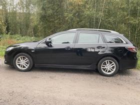 Mazda 6, Autot, Mustasaari, Tori.fi