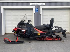 Lynx X-trim, Moottorikelkat, Moto, Mustasaari, Tori.fi