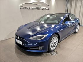 Tesla Model S, Autot, Parkano, Tori.fi