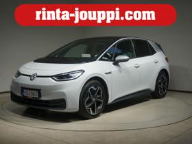 Volkswagen ID3, Autot, Vaasa, Tori.fi