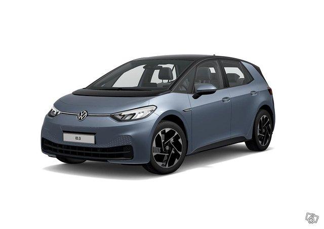 Volkswagen ID.3, kuva 1