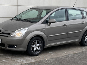 Toyota Corolla Verso, Autot, Loppi, Tori.fi