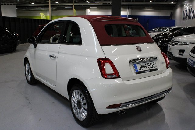 Fiat 500C 3