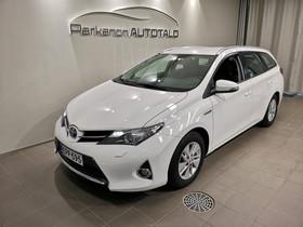 Toyota Auris, Autot, Parkano, Tori.fi