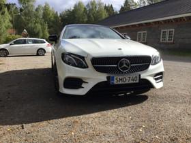Mercedes-Benz E-sarja, Autot, Seinäjoki, Tori.fi