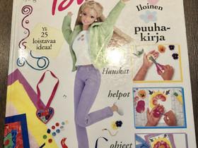 Barbie Iloinen puuhakirja, Lastenkirjat, Kirjat ja lehdet, Kangasala, Tori.fi