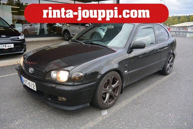 Toyota Corolla, kuva 1