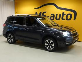 Subaru Forester, Autot, Imatra, Tori.fi
