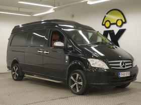 Mercedes-Benz Vito, Autot, Hämeenlinna, Tori.fi