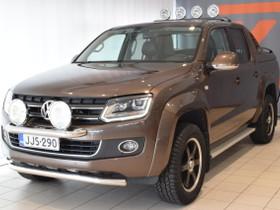 Volkswagen Amarok, Autot, Forssa, Tori.fi
