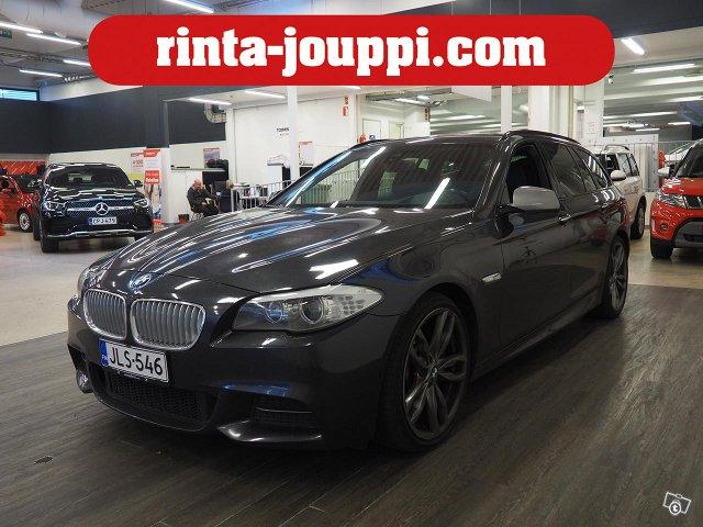 BMW 550, kuva 1
