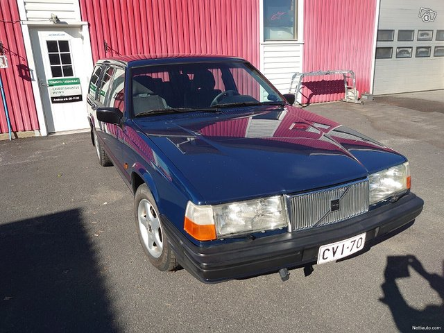 Volvo 940 6