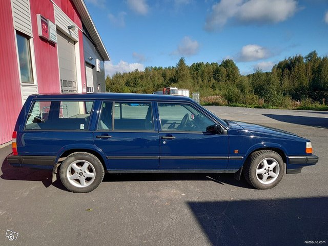 Volvo 940 7