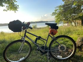 Huffy timberline bike., Hybridipyörät, Polkupyörät ja pyöräily, Helsinki, Tori.fi