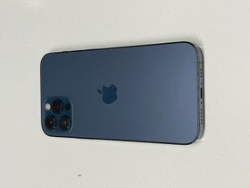 Apple iPhone 12 PRO, Puhelimet, Puhelimet ja tarvikkeet, Kuopio, Tori.fi