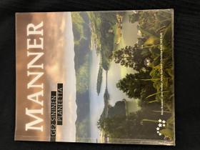 Manner 2, Oppikirjat, Kirjat ja lehdet, Kangasala, Tori.fi