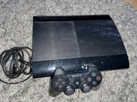 Playstation 3, Pelikonsolit ja pelaaminen, Viihde-elektroniikka, Kaarina, Tori.fi
