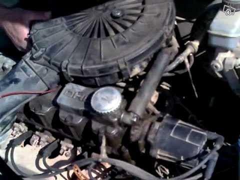 Opel Kadett 7