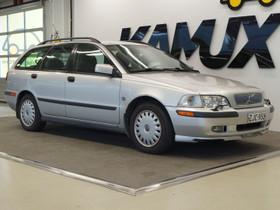 Volvo V40, Autot, Jyväskylä, Tori.fi