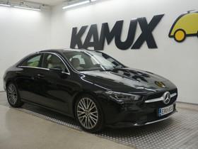Mercedes-Benz CLA, Autot, Tampere, Tori.fi