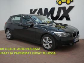 BMW 114, Autot, Pori, Tori.fi