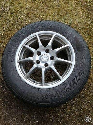 Chrysler Voyager-sarja 7