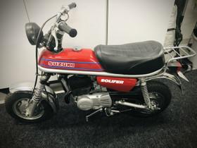 Suzuki PV -81, Mopot, Moto, Kuopio, Tori.fi