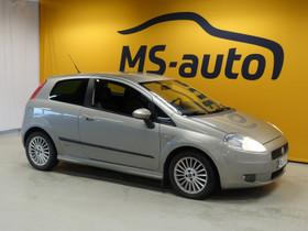 Fiat Punto, Autot, Imatra, Tori.fi
