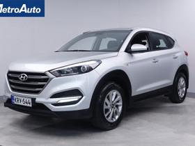 Hyundai Tucson, Autot, Espoo, Tori.fi