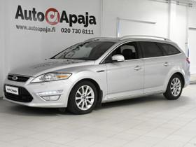 Ford Mondeo, Autot, Viitasaari, Tori.fi
