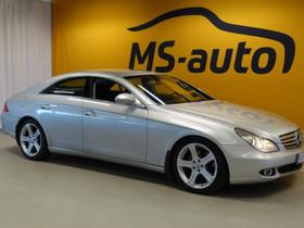 Mercedes-Benz CLS, Autot, Imatra, Tori.fi