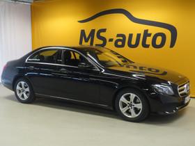 Mercedes-Benz E, Autot, Imatra, Tori.fi