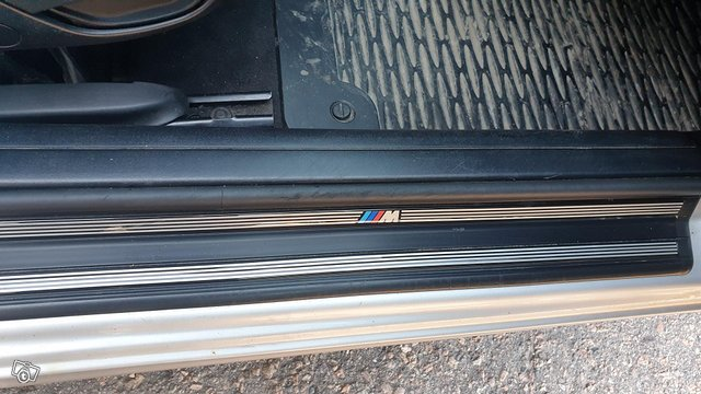 BMW 325 10