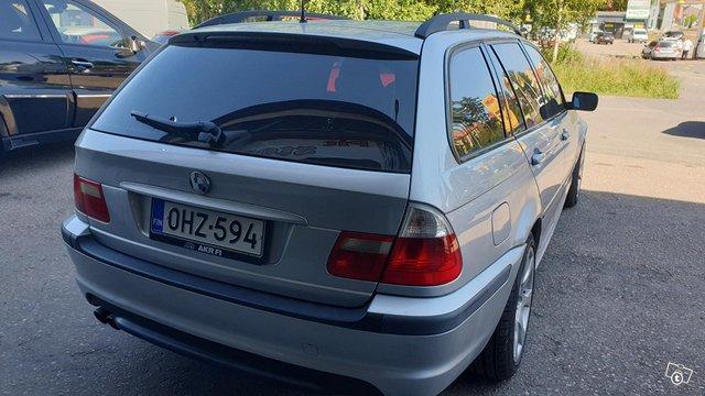 BMW 325 11