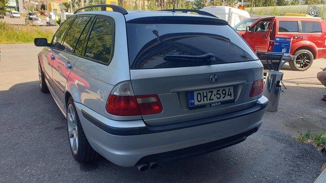 BMW 325 12