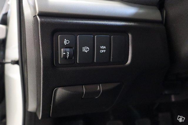 Honda Accord 25