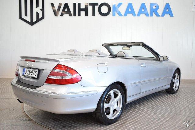 Mercedes-Benz CLK 6