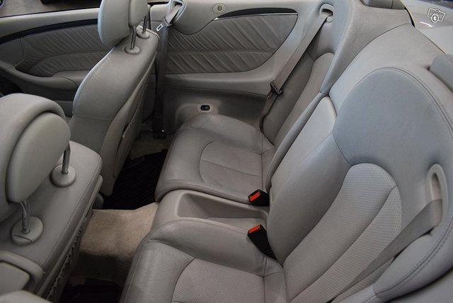 Mercedes-Benz CLK 11